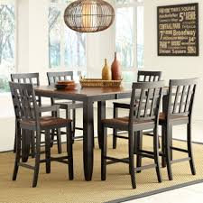 Costco Somerset Piece CounterHeight Dining Set Furniture - Costco dining room set