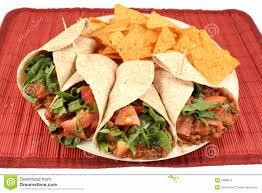 cuisine mexicaine cuisine mexicaine luxe stock nourriture mexicaine cuisine jardin