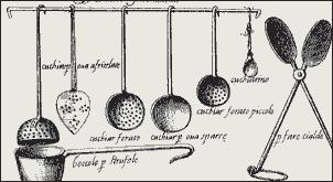 ag e de cuisine oldcook le cuisinier médiéval dans sa cuisine