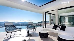 can koi ibiza luxury villa 6 bedrooms youtube
