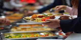 wedding buffet in miami wedding buffet catering dalila u0027s gourmet