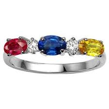 cheap mothers day rings mothers day rings 3 stones urlifein pixels