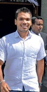 Namal Rajapaksa Namal Rajapaksa And Two Others Indicted Mirrorcitizen Lk