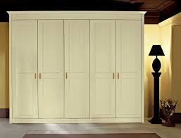 Solid Wood Armoire Wardrobe Chic Solid Wood Wardrobe Closet 105 Solid Wood Bronx Wardrobe