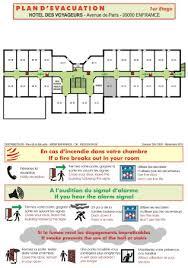 plan chambre d hotel plan de chambre d hotel