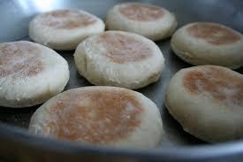 Toaster Muffins Make Your Own English Muffins Darth Vegan