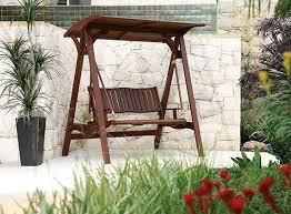 Jensen Outdoor Furniture Woodleigh Swing Setting By Jensen Leisure Available From Rich U0027s