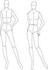 fashion drawing tutorial on pinterest how to sketch fashion