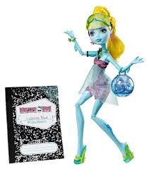 high 13 wishes lagoona blue toys