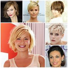 2016 short hairstyle trends best fall hair color trends for 2016