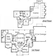 house plans for entertaining large home plans for entertaining