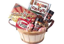 bacon gift basket how to get the best wholesale bacon for the buck meat poultry