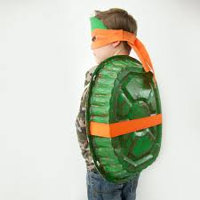 Seashell Craft Ideas For Kids - 20 ninja turtle party ideas