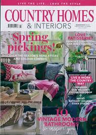 Country Homes Interiors Magazine Subscription Collection Of Country Homes And Interiors Magazine Subscription