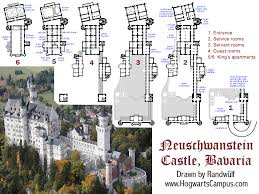 castle howard floor plan castle floor plans maps of harlech castle u2013 rpg booster darien