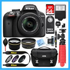 black friday nikon d3300 the best 4 nikon d3300 bundle u0026 kit deals in 2017 cheapest price
