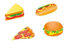 food vector cartoon food pics clip art library