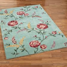 floral rugs touch of class for black floral area rug 12220