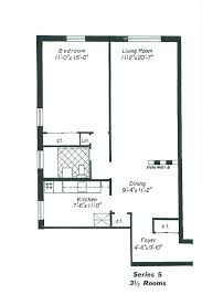 2 Bedroom Garage Apartment Floor Plans Welcome To Hilltop Village Co Operative 4 Inc