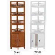 Wicker Bathroom Storage by Wicker Linen Cabinet Foter