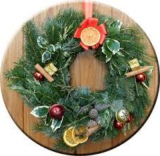 Christmas Table Decoration Kits by Christmas Wreath Kits U2013 Diy Christmas Decorations With Wreath Kits
