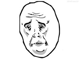 All The Meme Faces - 275633 papel de parede meme okay face 1600x1200 on curezone image