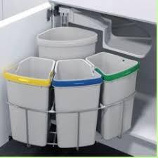 mülltrennsystem küche die besten 25 mülltrennung küche ideen auf