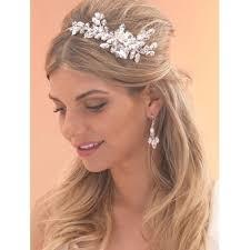wedding headbands wedding headbands bridal headbands lace and favour