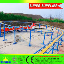outdoor and indoor mini backyard roller roller coaster for sale