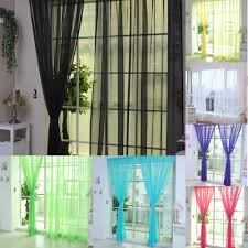 aliexpress com buy blackout kitchen curtains solid wedding glass