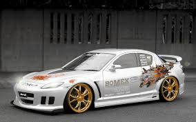 mazda araba mazda rx 8 car wallpapers history and technical specifications