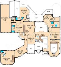 High End House Plans by Harwood French Country House Plans Luxury House Plans