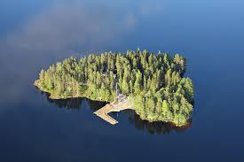 rent a private island in finland paradizo com