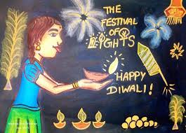 diwali drawings pictures to pin on pinterest thepinsta