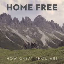 Home Free by Home Free Sings U201chow Great Thou Art U201d In The Majestic Swiss Alps