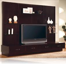 Tv Unit Interior Design 7 Cool Contemporary Tv Wall Unit Designs For Your Living Room