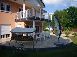 Kampa Haus Hochwertiges Efh In Wandlitzsee