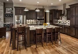 Charming Modern Rustic Kitchen Design Ideas - Rustic modern kitchen cabinets
