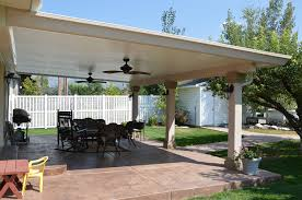 Stucco Patio Cover Designs Stucco Trimmed Patio Cover Gallery Warburton S Inc Pool