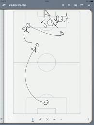 writing paper pdf ipadpapers com penultimate paper templates soccer field click to see larger image