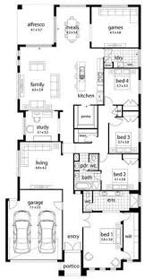 large family floor plans floor plan lhs no need for the family theater move the