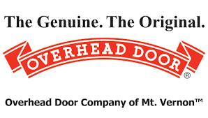 Overhead Door Corporation Overhead Door Of Mt Vernon Commercial Residential Garage