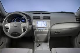 2011 toyota camry le review 2007 2011 toyota camry hybrid used car review autotrader