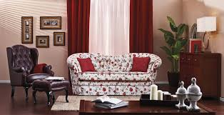 Red Floral Sofa by Sofa Amusing Floral Sofas Design Ideas Floral Sofas Floral Couch