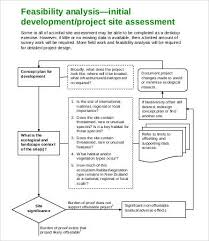 project analysis template 9 free word pdf documents download