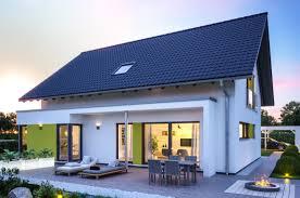 Efh Einfamilienhaus Bauen Mit Fingerhaus