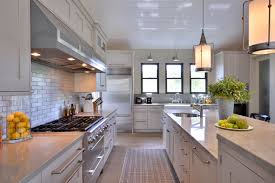 Woodmode Kitchen Cabinets Serene Point Loma Custom Home