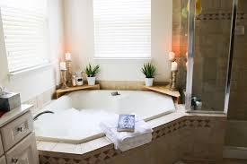 spa inspired bathtub shelves the grape soda club