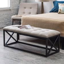 leather tufted storage ottoman coffee table marvelous round leather tufted ottoman large tufted
