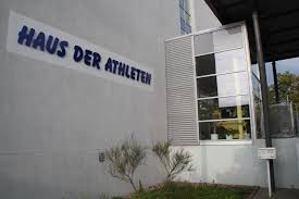 Haus Der Haus Der Athleten Lausitzer Sportschule Cottbus